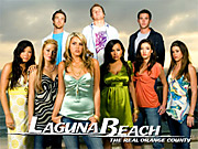 Google is distributing three MTV shows, including 'Laguna Beach.'