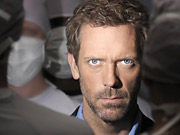 Hugh Laurie in Fox's 'House.'