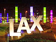 JC Decaux has won the advertising contract for Los Angeles International Airport.