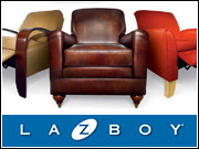 La-Z-Boy, with sales of $2 billion, is in the midst of changing its business model.