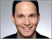 Nickelodeon's globetrotting marketing exec Mark Levine
