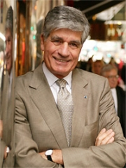 Maurice Levy says agencies must 'change, change and change.' | ALSO: Comment on this article in the 'Your Opinion' box below