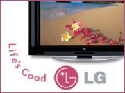 LG continues to grow internationally.