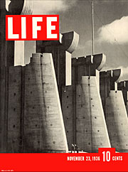 The original Life magazine reinvented photojournalism and left behind an astounding legacy of cultural documentation.
