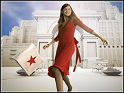 Macy's faces questions whether the thousands of shoppers who lose their beloved department-store brands will defect from the retailer.