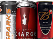 Alcoholic energy drinks like Sparks Plus, Liquid Charge and Bud Extra have come under fire from 29 state attorneys general.