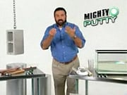 Mays had been a pitchman for the Mighty brand before his death.