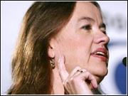 MTV Networks CEO Judy McGrath
