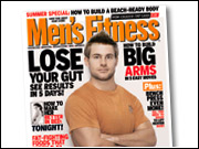 Neal Boulton is leaving the Men's Fitness magazine, where he was editor in chief since November 2004.