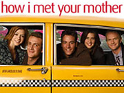 'How I Met Your Mother' will anchor CBS's Monday night comedy block, which Les Moonves boasts is 'the only comedy block on television.'
