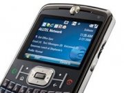 Motorola's Q9c smartphone did not make a splash in the handset market.