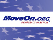 According to a Times spokeswoman, MoveOn's ad 'the standby rate was given for [MoveOn.org's] ad that we committed to run on Monday.'