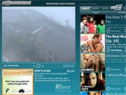 Most sites report their own streaming video and download traffic, but there is no standard, accredited ratings service for online video as there is for TV.