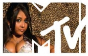 'JERSEY SHORE': Redesigned logo can accommodate most reality stars.