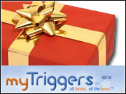 Comparison-shopping sites have been popping up in recent years, but no single one has emerged as the go-to site MyTriggers is hoping to change that.