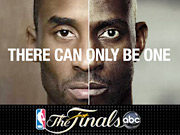 Game Two of the NBA Championship on ABC was the highest-rated program of the night on Sunday in the ad-centric adult 18-49 demographic.