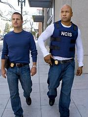 'NCIS: LA'