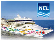 Norwegian Cruise Line will heavily promote its lack of dress codes and fixed dining times as part of a new 'Freestyle Cruising.'