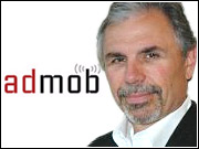 Tony Nethercutt was named VP-advertising sales for AdMob.