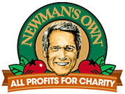 Newman's Own is licensing its brand with two winemakers in the food company's latest venture.