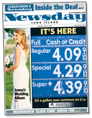 Cablevision Chairman Charles F. Dolan said, 'we are committed to maintaining Newsday's journalistic integrity and important position in the marketplace.'