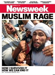 'Muslim Rage' in the U.S. ...