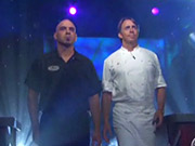 'The Next Iron Chef'