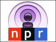 The national leader in podcasting -- the organization has 52 podcasts available via iTunes -- NPR hopes to expand its reach to more web-based formats.