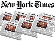 Recently instituted 'New York Times' policies require reporters to include cumbersome explanations of about anonymous sources' positions and motivations. | ALSO: Comment on this column in the 'Your Opinion' box below.