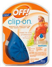 The Off Clip-On Fan has exceeded initial sales expectations by more than 400%.