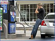 Oil prices are dampening consumer spending.