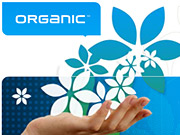 Organic says it has already been approached by some marketers to help with online strategy.