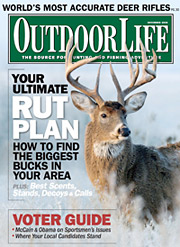 The coming cut at Outdoor Life will free some money for a redesign, costlier editorial content, an improved website and new marketing activities.