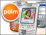 Palm is bullish on the future, citing analysts' predictions that by 2011 as much as a quarter of all wireless handsets worldwide will be smart phones.