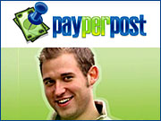 PayPerPost.com systematically enables marketers to pay consumers for writing positive comments about products in blogs. | ALSO: Comment on this article in the 'Your Opinion' box below.