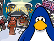Club Penguin is an online portal whose young members assume the identities of penguin avatars living in a frozen penguin world where they can even furnish virtual igloos.