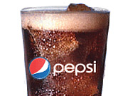 PepsiCo spent about $162 million on brand Pepsi in 2007, according to Advertising Age's 100 Leading National Advertisers report.