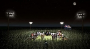 Pepsi Max appears in a new spot 'Clubhouse in the Corn.'