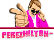 The popularity of Perez Hilton scares our intrepid Media Reviewer.