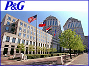 P&G's Cincinnati headquarters is shifting gears in its ad spend to put more money into print.