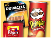 An analyst in May raised the possibility of P&G divesting slower-growing Duracell, Pringles and Folgers to boost its organic sales growth and stock price.