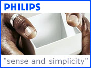 Philips believes Carat will be able to execute its 'Simplicity' theme in buys globally.