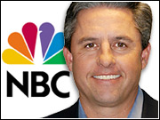 Michael Pilot, NBC Universal's new sales chief
