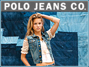 The Polo Jeans brand was 'over-promoted and over-distributed,' said COO Roger Farrah. It is being discontinued in the U.S. market.