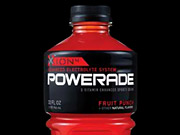 PepsiCo claims Coca-Cola's campaign for Powerade Ion4 is 'a calculated, intentional strategy designed to falsely and viciously attack the readily-identifiable market leader, Gatorade.'