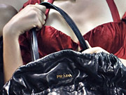 How will luxury brands deal with the clearly unequal distribution of pain in the economy?