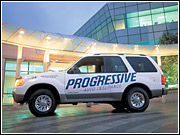 Progressive has recently announced price cuts and and an increase in advertising.
