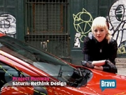 Saturn made a series of 30-second vignettes for season five to promote the 2009 Saturn Vue Hybrid.
