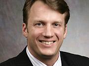 Patrick Quinn, president-CEO at PQ Media