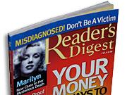 Reader's Digest Association has been sold for $2.4 billion.